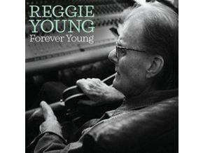 REGGIE YOUNG - Forever Young (CD)