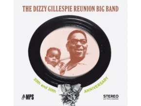 DIZZY GILLESPIE - 20Th And 30Th Anniversary (CD)