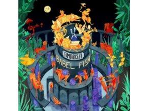 AMARISZI - Babel Fish (CD)