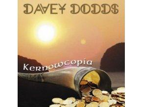 DAVEY DODDS - Kernowcopia (CD)