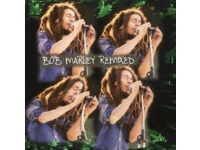 ASPHALT JUNGLE - Bob Marley Remixed (CD)
