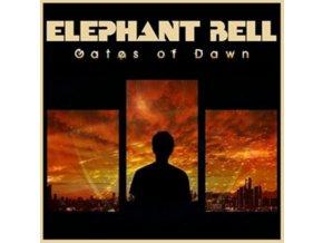 ELEPHANT BELL - Gates Of Dawn (CD)