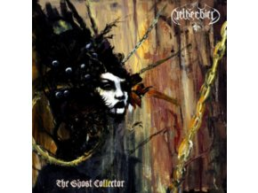 NETHERBIRD - The Ghost Collector (CD)