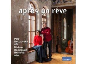 NOUZOVSKY/BRULLOVA - Apres Un Reve (CD)