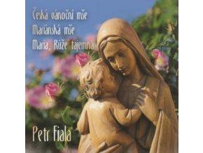 VARIOUS ARTISTS - Czech Christmas Mass (CD)