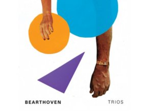 BEARTHOVEN - Trios (CD)