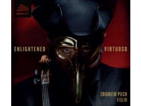 ZBIGNIEW PILCH - Enlightened Virtuoso (CD)