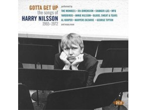 VARIOUS ARTISTS - Gotta Get Up: The Songs Of Harry Nilsson 1965-1972 (CD)