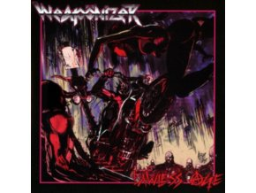 WEAPONIZER - Lawless Age (CD)