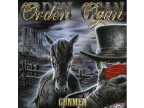 ORDEN OGAN - Gunmen (Limited Digi) (CD)