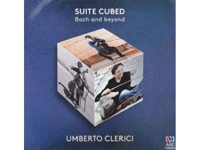 UMBERTO CLERICI - Suite Cubed (CD)