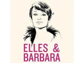 VARIOUS ARTISTS - Elles & Barbara (CD)