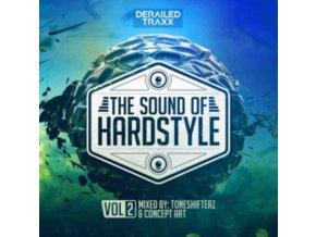 VARIOUS ARTISTS - The Sound Of Hardstyle Vol. 2 (CD)