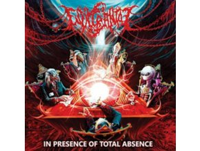 ENDOCRANIAL - In Presence Of Total Absence (CD)