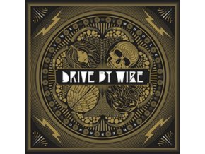 DRIVE BY WIRE - The Whole Shebang 2017 Edition (CD)