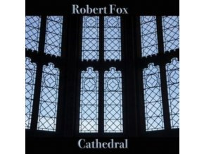 ROBERT FOX - Cathedral (CD)