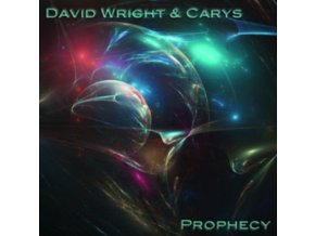 DAVID WRIGHT & CARYS - Prophecy (CD)