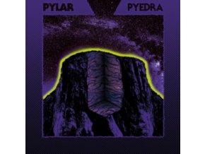 PYLAR - Pyedra (CD)