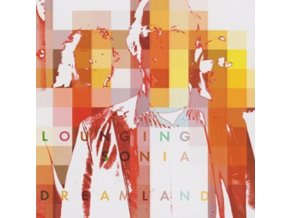 LOUNGING SONIA - Dreamland (CD)