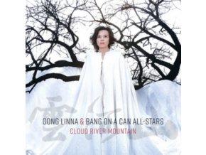 LINNA / BOAC ALL-STARS - Cloud River Mountain (CD)