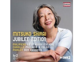 MITSUKO SHIRAI - Jubilee Edition (CD)
