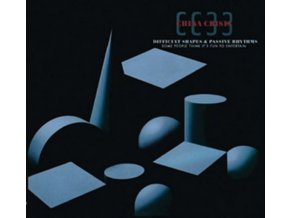 CHINA CRISIS - Difficult Shapes And Passive Rhythms (CD)