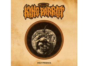 KING PARROT - Ugly Produce (CD)
