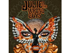 JULIE & THE WRONG GUYS - Julie & The Wrong Guys (CD)