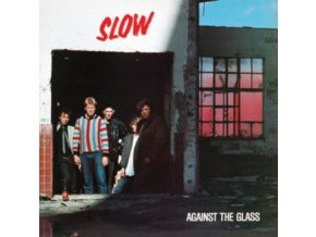 SLOW - Against The Glass (CD)