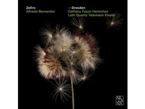 ZEFIRO / ALFREDO BERNARDINI - Dresden (CD)
