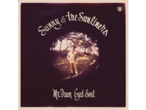 SUNNY & THE SUNLINERS - Mr. Brown Eyed Soul (CD)