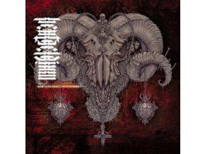 HEPTAEDIUM - How Long Shall I Suffer? (Limited Digi) (CD)