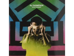 RJ THOMPSON - Echo Chamber (CD)