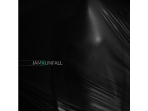 IAMX - Unfall (CD)