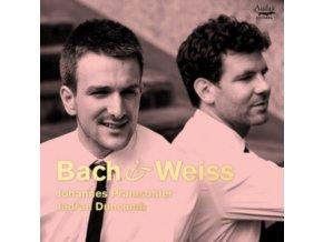 JOHANNES PRAMSOHLER / JADRAN DUNCUMB - Bach & Weiss: Music For Baroque Violin & Lute (CD)