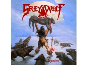 GREY WOLF - The Beginning (CD)