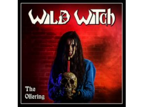 WILD WITCH - The Offering (CD)