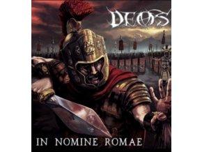 DEOS - In Nomine Romae (CD)