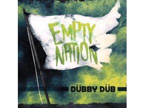 DUBBY DUB - Empty Nation (CD)