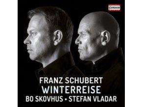 SKOVHUS / VLADAR - Schubert / Winterreise (CD)