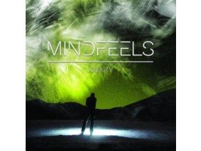 MINDFEELS - Xxtwenty (CD)