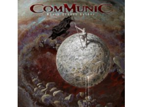 COMMUNIC - Where Echoes Gather (CD)