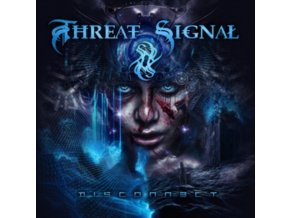 THREAT SIGNAL - Disconnect (CD)
