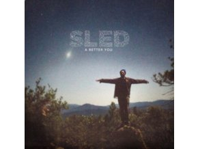 SLED - A Better You (CD)