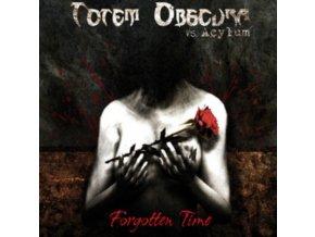 TOTEM OBSCURA VS ACYLUM - Forgotten Time (CD)