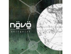 NOVO - Zeitgeist (CD)