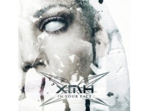 XMH - In Your Face (CD)