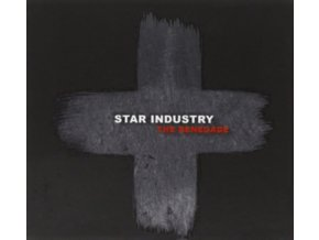 STAR INDUSTRY - The Renegade (CD)