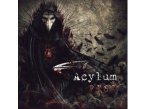 ACYLUM - Pest (CD)