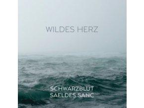 SCHWARZBLUT VS. SAELDES SANC - Wildes Herz (Digipak) (CD)